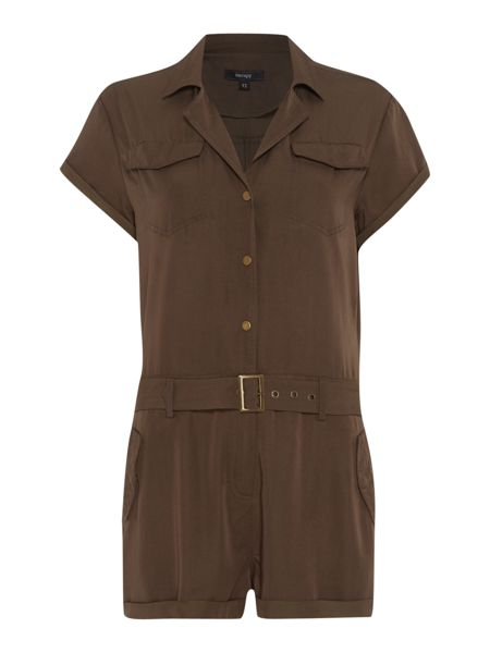 Therapy Utility playsuit