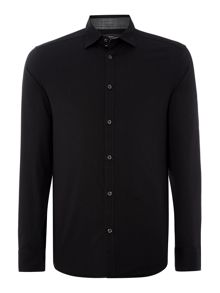 Diesel S-Toki Long Sleeve Logo Shirt
