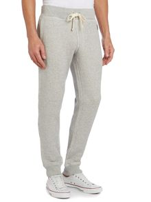 Loose Fit Casual Tracksuit Bottoms