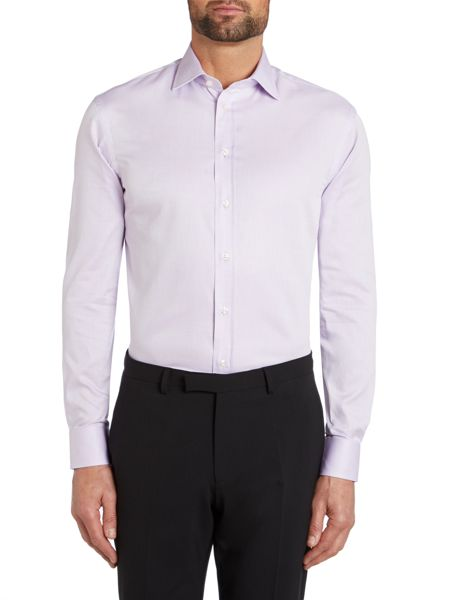 Armani Collezioni Oxford Regular Fit Shirt