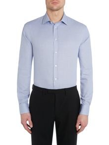 Pindot Regular Fit Shirt