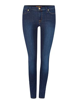 The Skinny jeans in Boston Blue