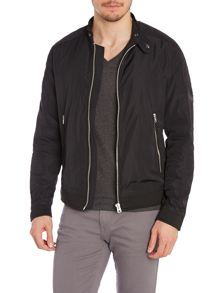 Diesel J-Eiko Zip Up Lightweight Jacket