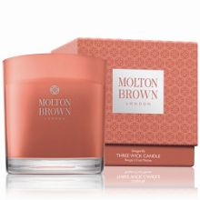 Molton Brown Gingerlily Three Wick Candle