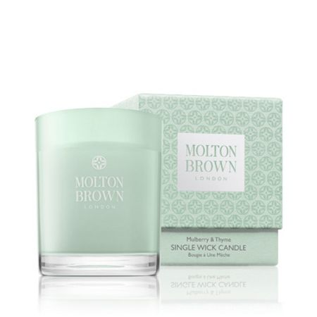 Molton Brown Mulberry & Thyme Three Wick Candle