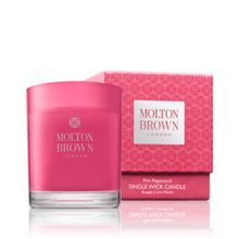 Molton Brown Pink Pepperpod Three Wick Candle