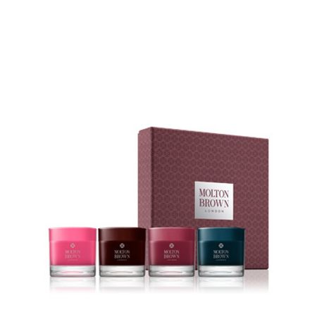 Molton Brown Mini Candle set Spiced Kindling