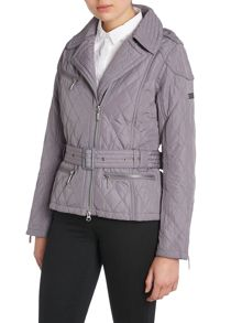 International Venture patrol quilt jacket