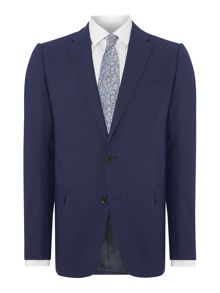 Pindot Slim Fit Suit