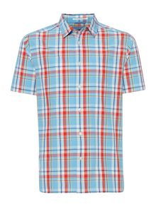 Newbury Check Shirt