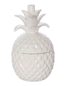 Singapore pineapple candle