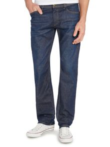 Waykee 837N Straight Stretch Jeans