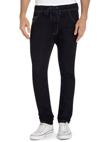 Jogg Krooley 600V Carrot Skinny Stretch Jeans