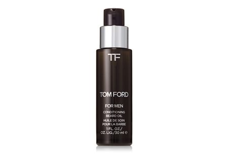 Tom Ford Conditioning Beard Oil Tobacco Vanille 30ml