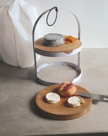 Cheese Cage