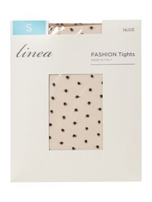 Linea Spot tights