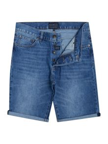 Blake Denim Short