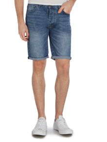 Criminal Blake Denim Short