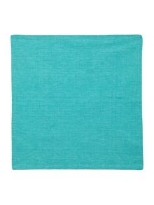 CALIFORNIA KITCH NAPKIN TEAL S/4