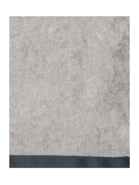 Casa Couture Modal Hand Towel in Grey