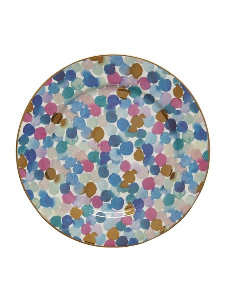 Pied a Terre Diffusion Side Plate