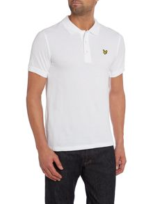 Lyle and Scott Regular Fit Polo Shirt