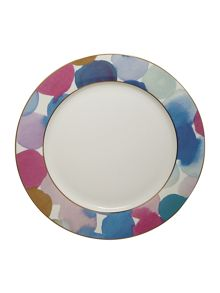 Diffusion Dinner Plate