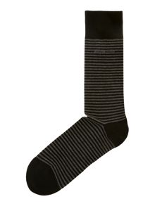 Marc colours stripe sock