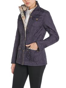 Alice morris quilted jacket