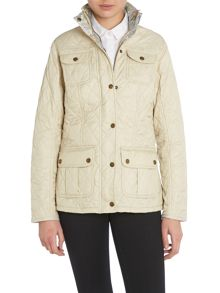Barbour Alice morris quilted jacket