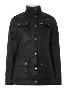 Avonmouth wax jacket