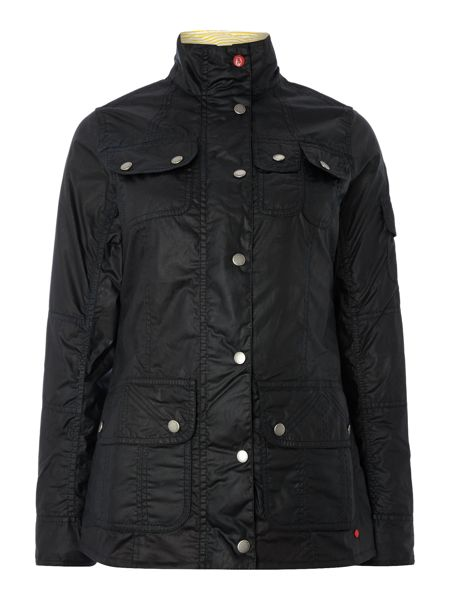 Barbour Avonmouth wax jacket
