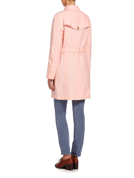 Cloud Nine Classic trench