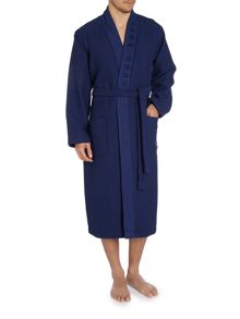 Heavy weight robe