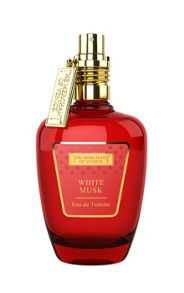 White Musk Eau de Toilette 50ml