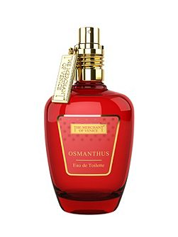 Osmanthus Eau de Toilette 50ml