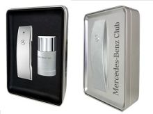 Club 100ml Eau de Toilette Gift Set