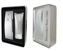 Club 50ml Eau de Toilette Gift Set