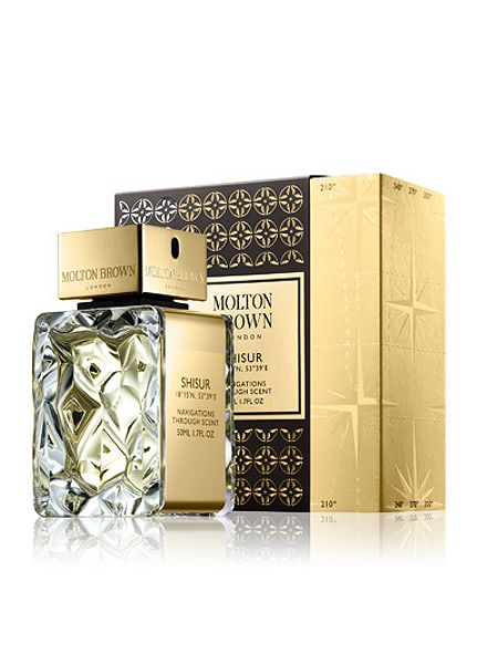 Molton brown navigations through scent shisur house of for Best molton brown scent