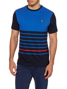 Bretton Stripe T-Shirt