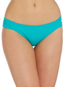 Textured Bikini Brief
