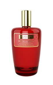 The Merchant Of Venice Moroccan Rose Perfumed Dry Oil 100ml