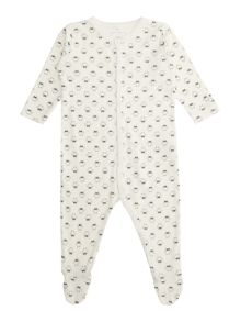 NB all in one nightsuit