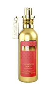 Cachemire Wood Natural Home Spray 100ml