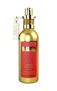 Amber Intense Natural Home Spray 100ml