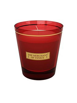 Cashmere Wood Perfumed Candle 230g