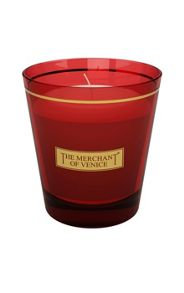 The Merchant Of Venice Amber Intense Perfumed Candle 230g