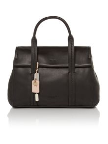 Chiswick park black medium crossbody tote