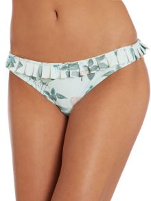 Ted Baker Distinguished Rose bikini brief