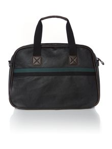 Twotwo Core Webbing Holdall Bag